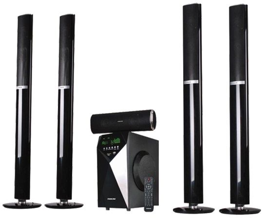 How to Choose Speakers for Home Theater