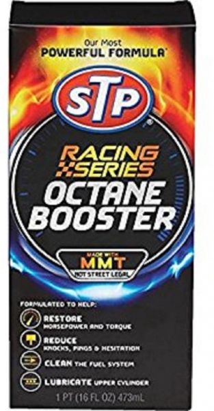 Racing Series Octane Booster