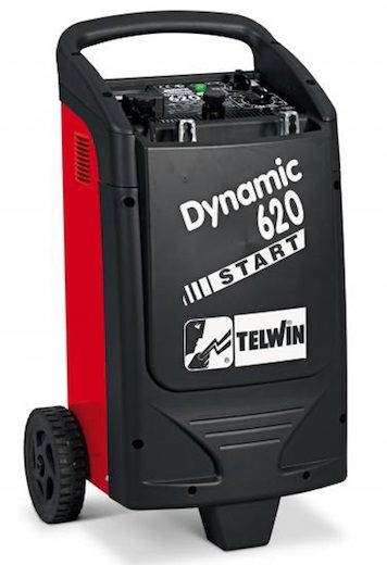 Telwin Dynamic 620 12/24V-70A Battery Charger/Start