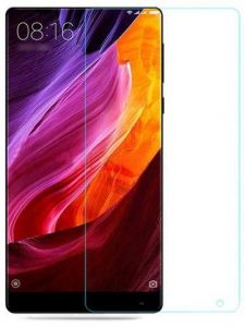Tempered Glass 2.5D Arc Screen 0.33mm Protective Glass Film Screen Protector For Xiaomi Mi MIX