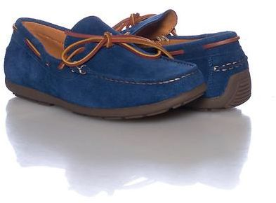42f6565dfd19 Tommy Hilfiger Blue Loafers   Moccasian For Men