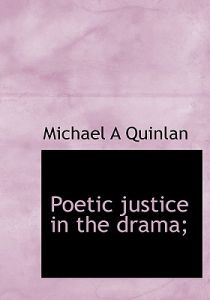 poetic justice and legal fictions kertzer jonathan