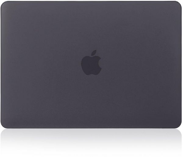 new product 1a2b0 bb2ad Promate Macbook Pro 15 Case 2016, Smooth Soft-touch Matte Frosted Hard  Shell Cover For Apple Macbook Pro 15 With Touch Bar - Shellcase-15 Black