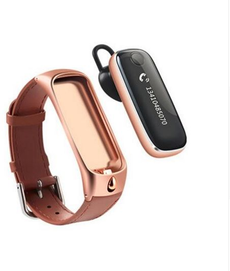 Smart Watch Bracelet Sports Smartband Bluetooth 4.0 for IOS Android Phone
