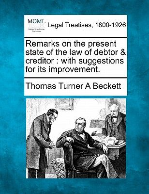 Remarks on the Present State o...
