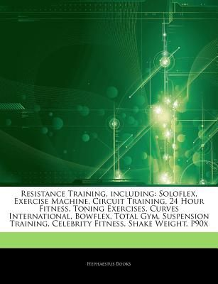 Articles On Resistance Training Including Soloflex Exercise