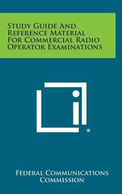 study guide and reference material for commercial radio operator rh uae souq com restricted radio operator's licence study guide general radio operator license study guide
