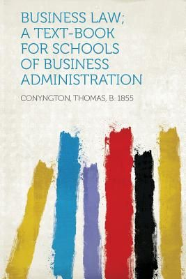 Business Administration Book