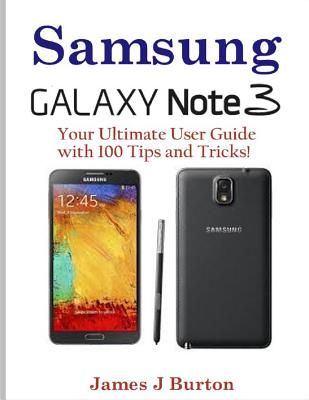 souq samsung note 3 your ultimate user guide with 100 tips and rh uae souq com Samsung TV Owner Manuals Samsung User Manual Guide
