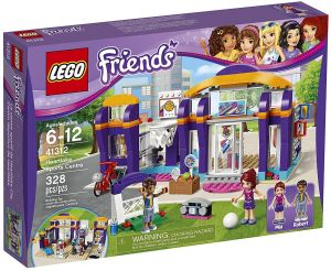 Buy Lego Friends Heartlake Pizzeria Legobelalele Egypt Souqcom