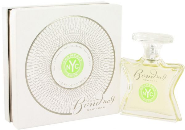 Gramercy Park by Bond No 9 for Women - Eau de Parfum, 50ml for Women - Eau de Parfum, 50ml