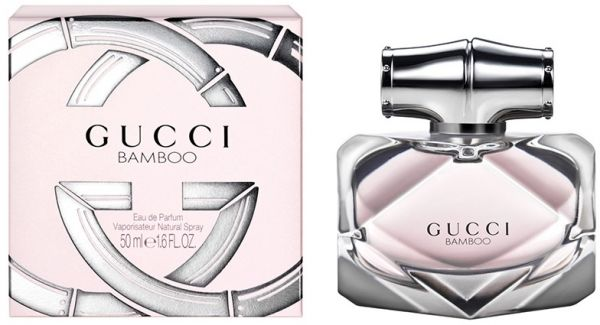 Gucci Bamboo Eau De Parfum For Woman 50 Ml Ksa Souq