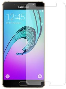 Tempered Glass Screen Protector By Ineix For Samsung Galaxy A5 (2016)
