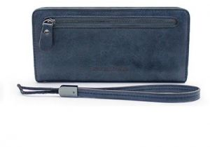 178f952c25 Ladies hand purse female long section zipper multi-functional simple  large-capacity wallet
