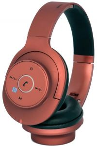 1d1bb31d7d0 S100 on Ear Bluetooth Headset Wireless Noise Cancelling Headphone JBL Beats  Sony Design Red | Souq - Egypt