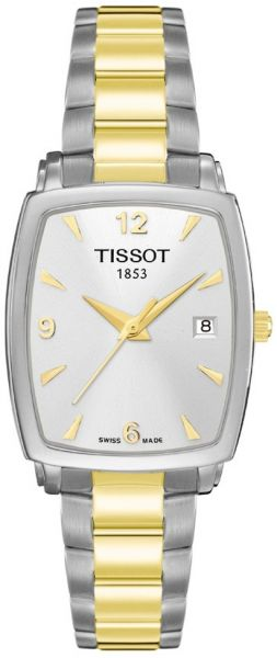 87df1bfb519 Tissot Everytime Women s Silver Dial Stainless Steel Band Watch -  T057.910.22.037.00