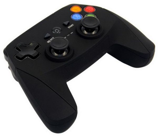 N1-3018 Universal Wireless Bluetooth Game Controller Gamepad Android  Joystick For Smartphone Tablet PC IOS/Android