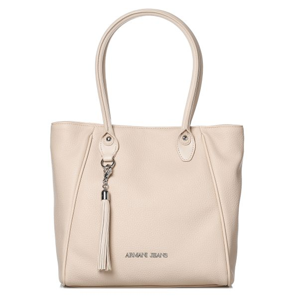 Armani Jeans C521A-Q9 Shopper Bag for Women 700e2db3e9dc6