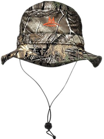aec95f70149 Mission Cooling Bucket Hat Real Tree
