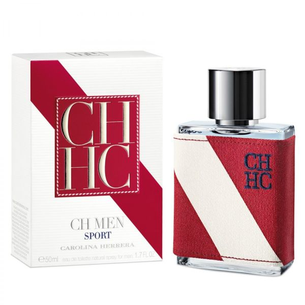 d04b3598f9d59 CH Men Sport by Carolina Herrera for Men - Eau de Toilette