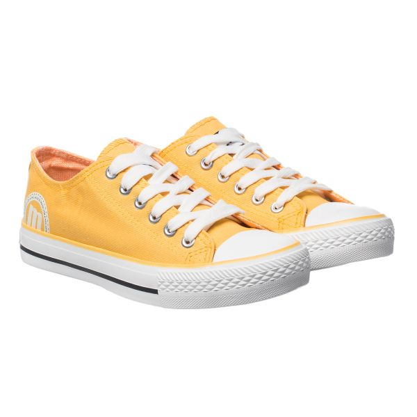 Sneakers Fashion Uae 13991 WomenYellowSouq For Mustang hstQrCxd