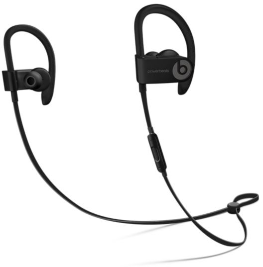 Beats Powerbeats3 In-Ear Wireless Headphones - Black  e531ee1df