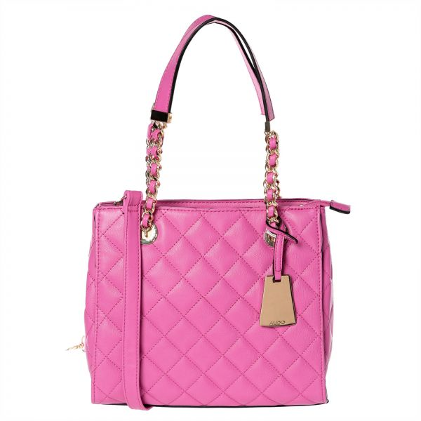4545e41417 Aldo Clearbrook Quilted Small Tote Bag for Women