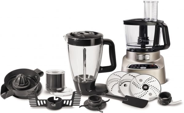 Tefal Double Force Food Processor Reviews