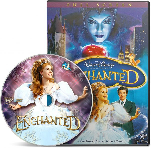 enchanted 2007 full movie