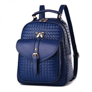 Leather Bag For Women  8d6f9534e9b2c