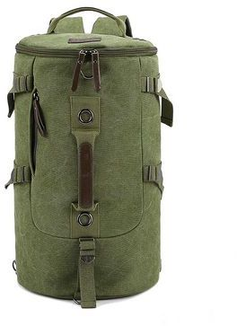 5c880089f5aa Men women Fashion Big Cylinder backpack Leisure bag Travel Bag computer bag Xiux-AG17