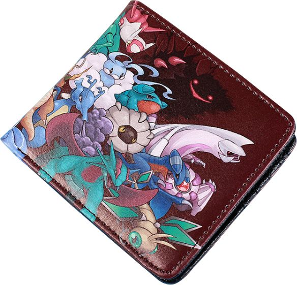 buy xinben short casual canvas purse fashion printing wallet for men