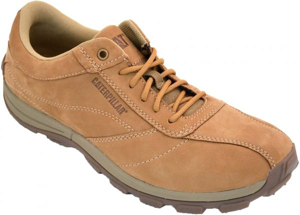 Caterpillar Brown Safety Boot For Men Souq Uae