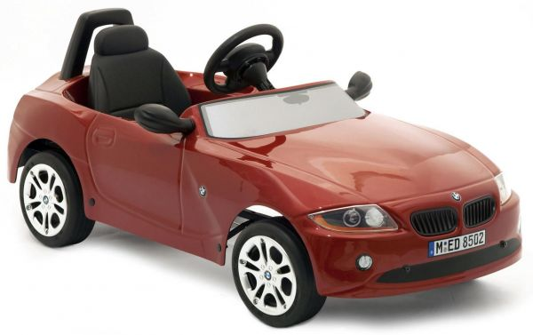 Bmw Z4 Electric Car 6v Souq Uae