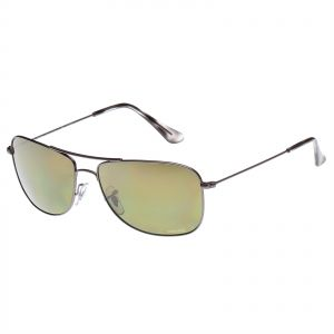 ee38d5c12d Ray-Ban Aviator Men s Sunglasses - RB3543-029 6O-59 - 59-16-140 mm