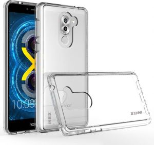Premium 2mm Back Cover By Ineix For Huawei Honor 6X - CLEAR
