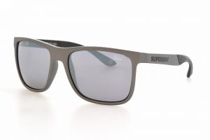 824df268edb Superdry Runner Unisex Sunglasses - Dark Grey-Black - SDRUNNER-108
