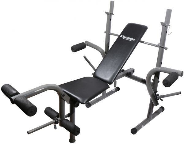 Multifunctional Weight Lifting Bench Al162