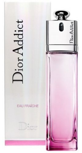 e7a547dd Dior Addict Eau Fraiche by Christian Dior for Women - Eau de Toilette, 100  ml