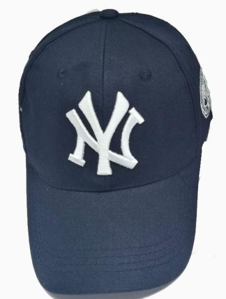 a2cc9b15453 NY Baseball   Snapback Hat For Unisex