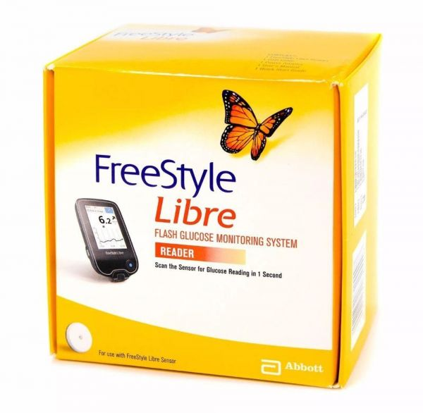 how to get freestly libre covred