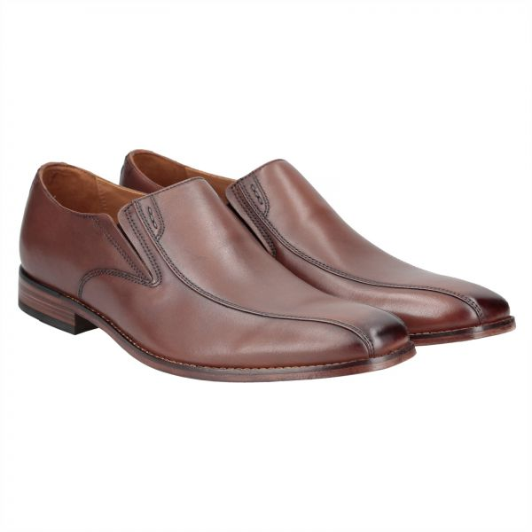 Clarks Narrate Step Loafers For Men Brown Review And In