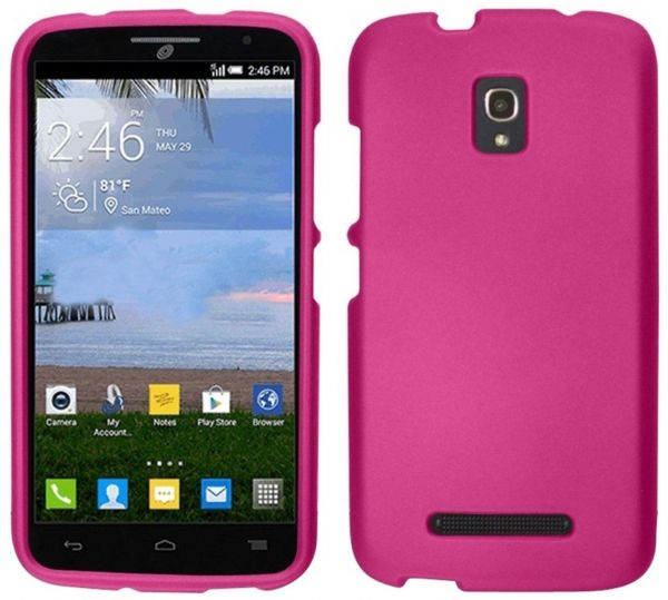 reputable site 60ddc 4f650 Alcatel One Touch Pop Mega LTE A995L (Straight Talk) - Rubberized Cover