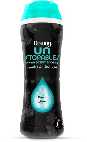 downy unstopables fresh scent booster beads 275g souq uae
