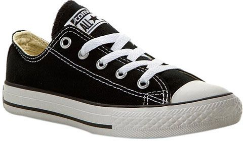22fbc47b0354 Converse Black Fashion Sneakers For Kids