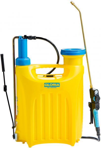 Gloria 18 Liters Piston Knapsack Hobby-1800 Sprayer | Souq