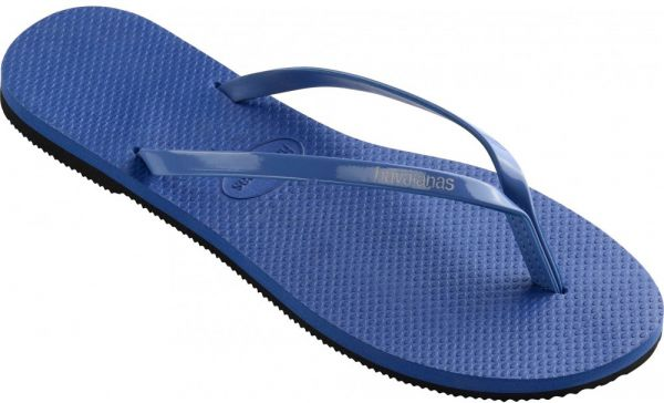 3aab9e0f42a3a Havaianas Light Blue Flip Flops Slipper For Women