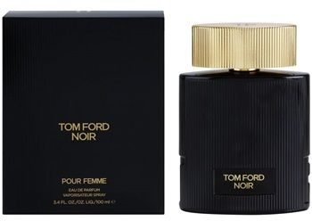 Noir Pour Femme by Tom Ford for Women - Eau de Parfum, 100 ml   Souq - UAE ed87f3488a16