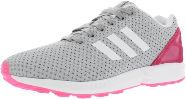 893f1d1ad24e5 adidas ZX Flux Running Shoes for Women
