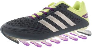 adidas Springblade Razor Running Shoes for Women, Multi Color